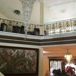 Rumah Cantik Asri Pakubuwono Jakarta Selatan