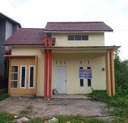 Rumah Type 45, Siap Huni di Jl. A.Yani 2 / Jl. Buncit Raya, Komp. Taman Firdaus