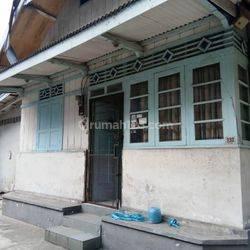 Rumah Hitung Tanah Saja di Pajagalan Astana Anyar Bandung