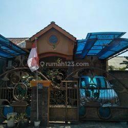 rumah Manyaran Semarang barat
