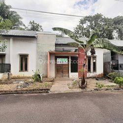 Rumah Type 90, Security 24 Jam & Bebas Banjir Jl. Desa Kapur Komp. Gading Garden No. A7