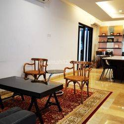 HOUSE AT TANJUNG BARAT INDAH 3KT NICE FURNISH GOOD LOCATION AND CHEAPER PRICE
