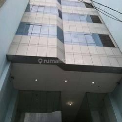 Dijual Rukan Bangunan 5 lantai, di Jl Wahid Hasyim, Jakarta Pusat, Hub: 0813-1838-1838 / 0878-7838-1838