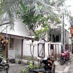Rumah Posisi Strategis di Kebon Sirih dibawah NJOP!