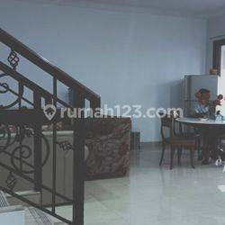 HOUSE AT DUREN TIGA RESIDENCE 4KT NICE FURNISH GOOD LOCATION AND CHEAPER PRICE