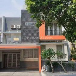 Rumah fully furnished lokasi premium kebayoran height bintaro sektor 7