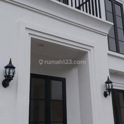 Rumah Mewah 2Lt Harga Termurah Siap Huni, Strategis Kualitas Terbaik di Pondok Rangon Jakarta Timur