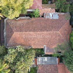 Rumah lama HITUNG TANAH di Jl.  Cikini Raya, Menteng, Jakarta Pusat