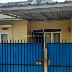 Rumah Cantik Terawat Villa Mutiara Gading 3 Babelan