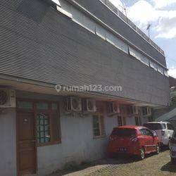 Rumah kost di Manggarai JL Rambutan Saharjo