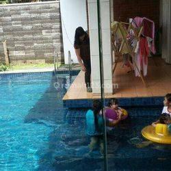 Rumah Mewah TERMURAH di Permata Hijau, Jakarta Selatan