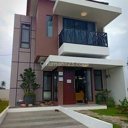 Rumah di Bogor 2 Lantai Mulai 500 Jt An