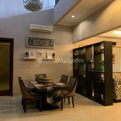 Rumah di Duren Tiga, Jakarta Selatan ~ Dalam Cluster ~ Siap Huni