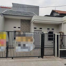 Rumah Cantik Baru Selesai Di Renovasi Lokasi Aman