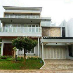 Rumah baru, bangunan mandiri siap huni d green cove with pool