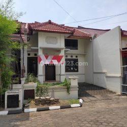 rumah cluster di Semarang Indah blok E, dekat the Park Mall dan Madukoro Raya