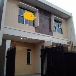 Rumah Baru Pusat Kota Garuda Dadali Sayap Pajajaran Bandung