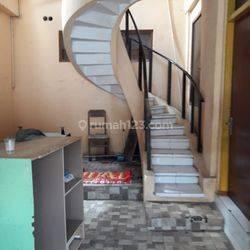 Cocok! Rumah-Kost di Jln Pandu, Pajajaran, Sayap Pasteur, Tengah Pusat Kota