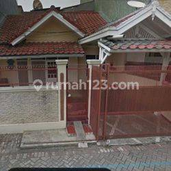 Rumah Bagus, Siap Huni Dan Terawat di Citra Garden 2