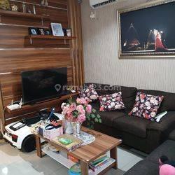 RUMAH CLUSTER DI PURI BOTANICAL UK 6X12 2 LANTAI JAKARTA BARAT HUB THANTY 08111089928