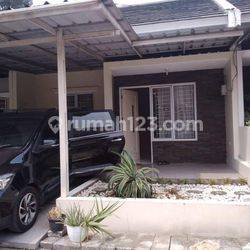 Rumah 1 lantai di perumahan Serpong Permai Residence Tangerang Selatan