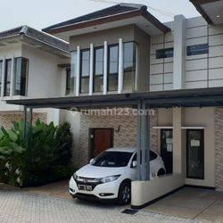 Rumah di Bekasi Pekayon 2 Lantai Strategis