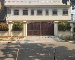 Rumah di Lokasi Super Premium, Plaju Thamrin, Bisa Dibangun 16 Lantai