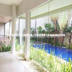 Brand new House for lease at Cilandak nice and modern house