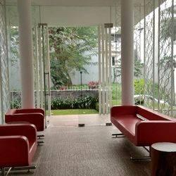 Rumah Mewah Hrga Murah di Bukit Taman Tirta Golf Bsd Siap Nego