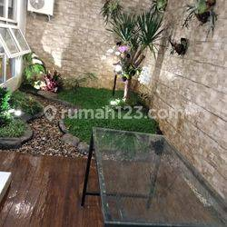 Rumah Mewah Lux Full Furnished Setraduta