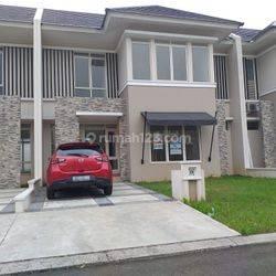 SM Property Rumah Survana Sutera Siap Huni Cluster Helios