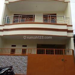 Rumah Di Tegal Alur Kalideres Cengkareng Jakarta Barat