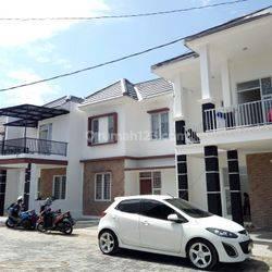 Rumah Dua Lantai Cashback Puluhan Juta Free Design , Disc. 20 Jt
