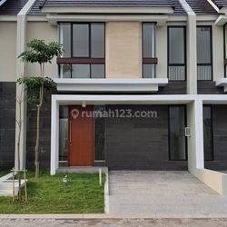 HADAP DANAU PASS 2 Unit Jejer Rumah Baru Northwest Lake, Citraland Utara, Surabaya Barat