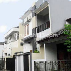 Rumah Murah Tengah Kota Jl. Anggrek VIII Semarang
