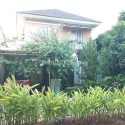 Rumah 3M-an Di Tangerang Premier Park Modernland Dekat Tangcity Mall