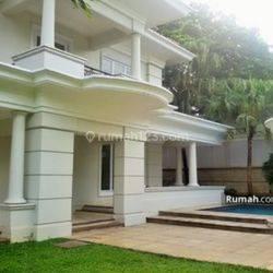 Rumah mewah lokasi setrategis Pejaten Kemang Jakarta Selatan