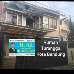 Rumah Siap Huni Turangga Buah Batu Kota Bandung