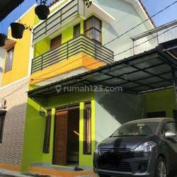 rumah tingkat bagus murah minimalis