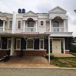 TERMURAH Rumah Green lake city, HOOK 13x15 PINGGIR DANAU ( HUB:081315212979)