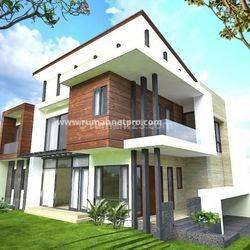 Rumah Baru deLatinos BSD