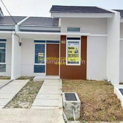 Dijual rumah murah minimalis Di Cluster Citra Maja Raya ID 4464 LL