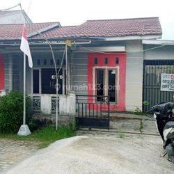 Rumah Siap Huni & Akses Dekat Kemana-mana di Jl. Tabrani Ahmad Komp. Benua Permata