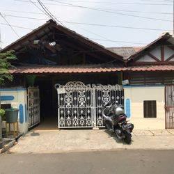 Rumah Kantor di Jln Teratai Rawa Badak Utara - Koja Jakarta Utara