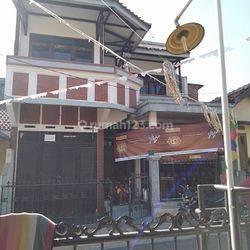 Rumah Siap Huni Area Banjaran