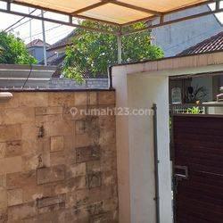 Rumah Cantik di panjer Denpasar
