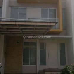 rumah minimalis 6x15, 3kmr tidur, akses toll, greenlake city jakarta barat