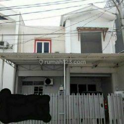 Rumah Tinggal Minimalis Siap Huni