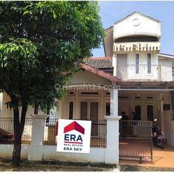 Rumah Cantik di Kemang Pratama 1 Bekasi