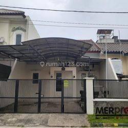 Rumah 1 lantai di Perum Pondok Surya Samarinda